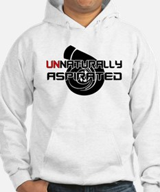Unnaturally Aspirated Hoodie