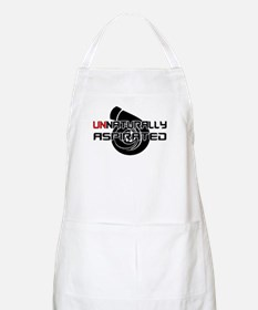 Unnaturally Aspirated Apron