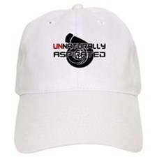 Unnaturally Aspirated Baseball Cap