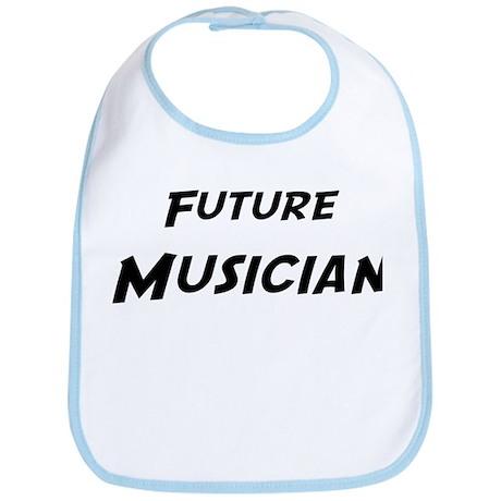 Future Musician Bib