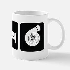 Eat Sleep Boost Mug