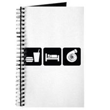 Eat Sleep Boost Journal