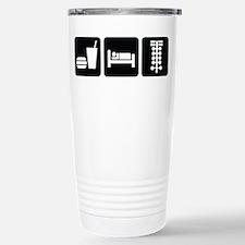 Eat Sleep Drag Travel Mug