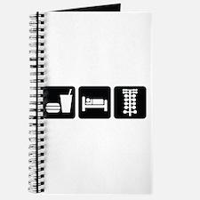 Eat Sleep Drag Journal