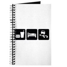 Eat Sleep Drift Journal