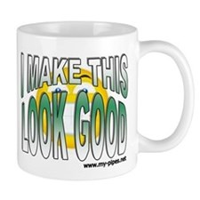 I Make This Look Good Mug