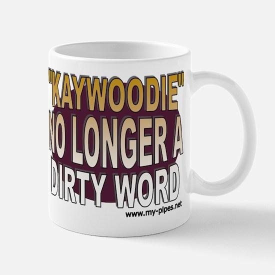 Kaywoodie - No longer a dirty Mug