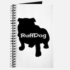 RuffDog Journal