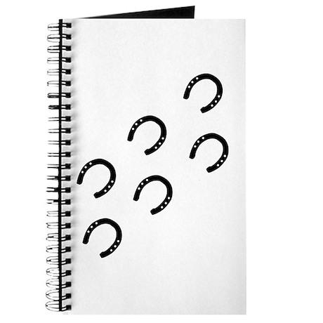 Horse Tracks Journal