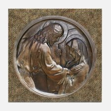 Stations of the Cross IV