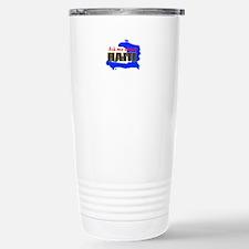 Kreyol Travel Mug