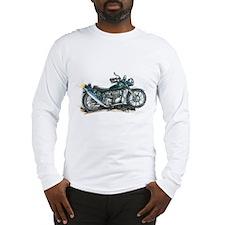 Class Act Long Sleeve T-Shirt