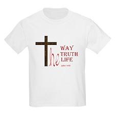 Cute Truth T-Shirt