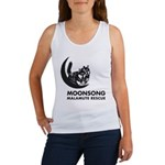 Moonsong Malamute Rescue Women's Tank Top