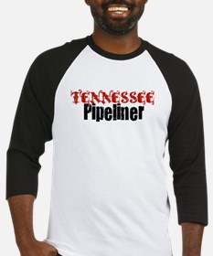 Tennessee Pipeliner 3 Baseball Jersey