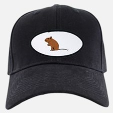 Mouse Baseball Hat