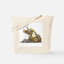 Rocky Road Tote Bag
