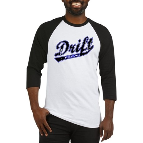 Drift Freak Baseball Jersey