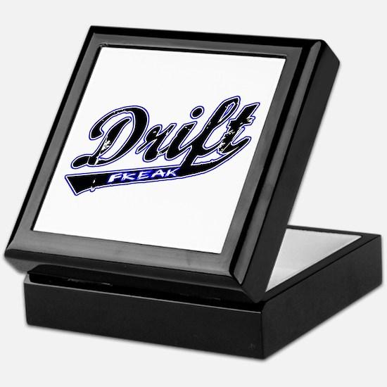 Drift Freak Keepsake Box