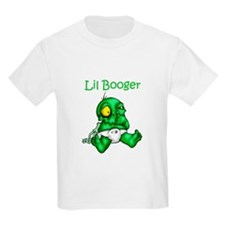 Lil Booger T-Shirt