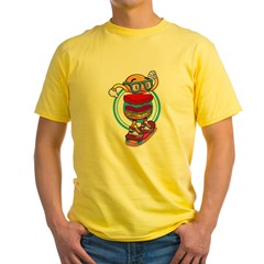 Margonian Coat Of Arms T-Shirt