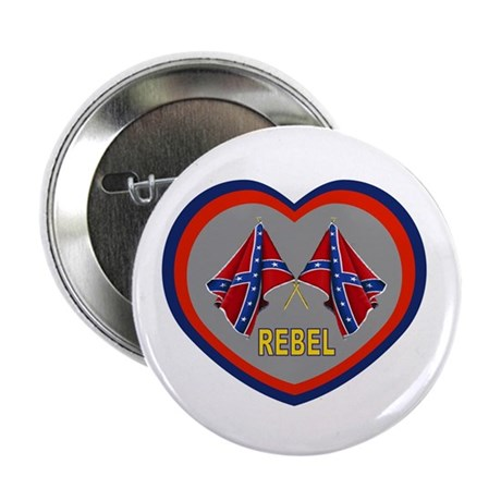 """CRUSADER 2.25"""" Button (100 pack)"""