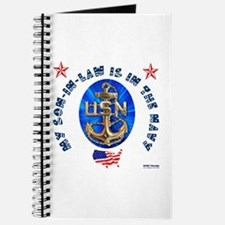 Navy Son-In-Law Journal