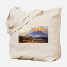 Cute Middle east Tote Bag