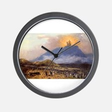 Cute Middle east Wall Clock