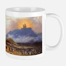 Unique Middle east Mug