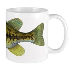 Smallmouth Bass Mug