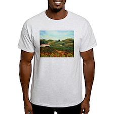 Napa Vineyards T-Shirt