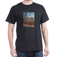 Lake Tahoe Country T-Shirt
