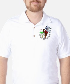 GOLF GRANDPA T-Shirt