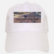 Arizona Cow Path Baseball Baseball Cap