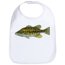 Smallmouth Bass Bib