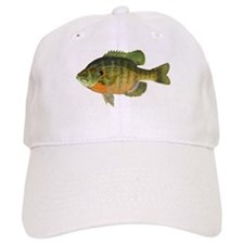 Bluegill Bob Baseball Cap