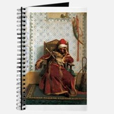 Cool Moorish Journal