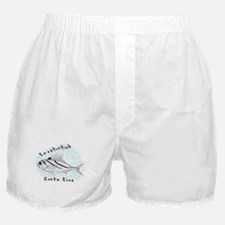 Roosterfish Boxer Shorts