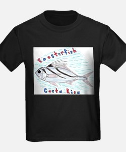 Roosterfish T