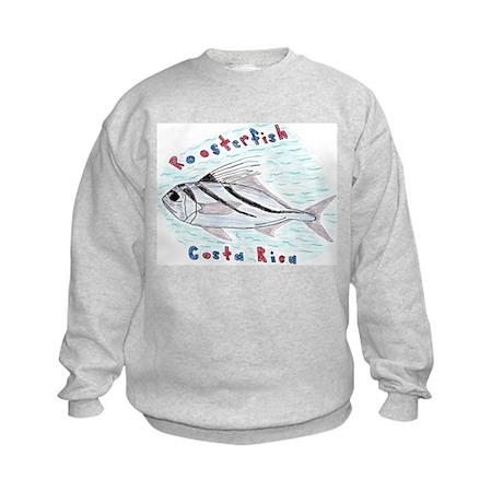 Roosterfish Kids Sweatshirt