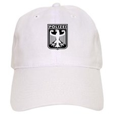 Polizei Baseball Cap