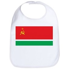Lithuanian SSR Flag Bib