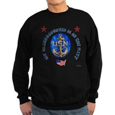 Navy Granddaughter Sweatshirt