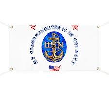 Navy Granddaughter Banner
