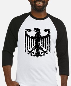 German Eagle Baseball Jersey