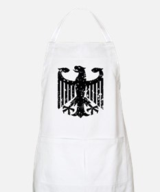 German Eagle BBQ Apron