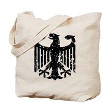 German Eagle Tote Bag