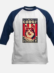Obey the CORGI! Tee
