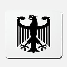 German Eagle Mousepad